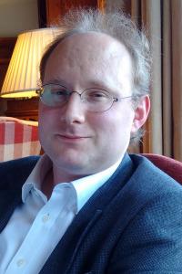 Paul Mitcheson